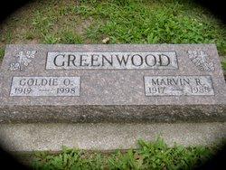 Goldie <i>Selke</i> Greenwood