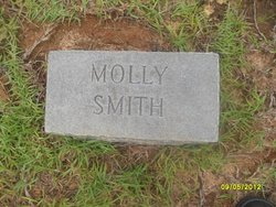 Mary Ann Molly <i>White</i> Smith