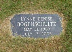 Lynne Denise <i>Rich</i> Bogenschultz
