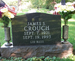 James Samuel Crouch