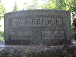 W. R. Bainbridge