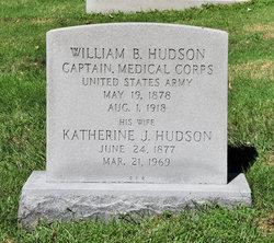 Katherine <i>Johnson</i> Hudson