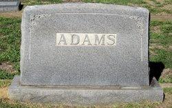 Emily Dora <i>Turner</i> Adams