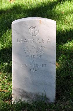 Lt Col Robert Clyde Gildart, Sr