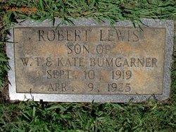 Robert Lewis Bumgarner