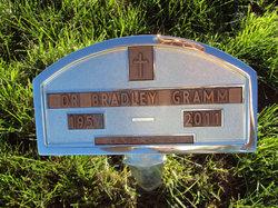 Dr Bradley Robert Gramm