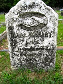 Isaac W Short
