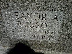 Eleanor A <i>Swan</i> Russo