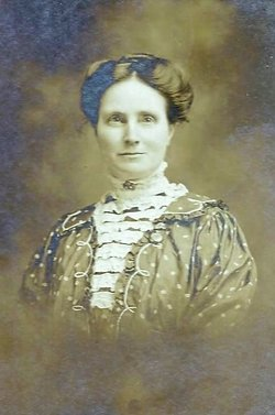 Elizabeth Ashton Bettie Buchanan