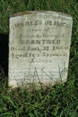 Charles Oliver Brantner