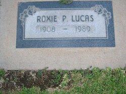 Roxie P <i>Borders</i> Lucas