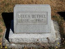 Cordelia Della <i>Caudle</i> Bethel
