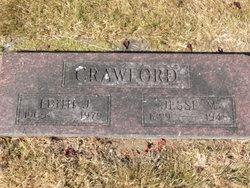 Jesse M Crawford