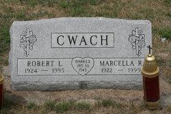 Marcella A <i>Sedlacek</i> Cwach