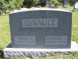 Charles Jonathan DeVault