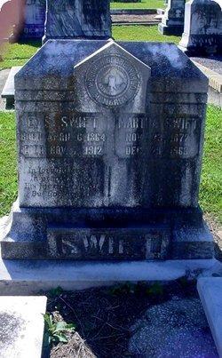 Elkanah Shuford E.S. Swift