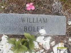 William Boles