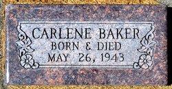 Carlene Baker