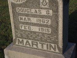 Douglas G. Martin