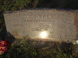 Billie J. Martin