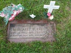 Margaret <i>Connelly</i> Burke