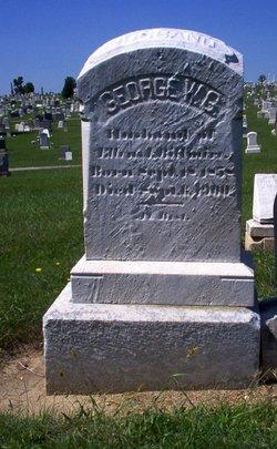 George W. Biltmire