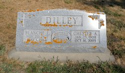 Blanche Labelle <i>Porter</i> Dilley