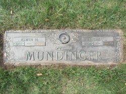 Esther Louise <i>Behm</i> Mundinger