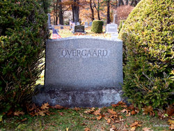 Lura <i>Call</i> Overgaard