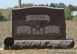 John George Herink