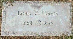 Louis C Hodge