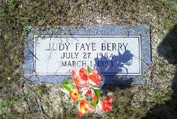 Judy Faye Berry