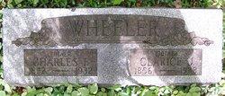 Charles Franklin Wheeler