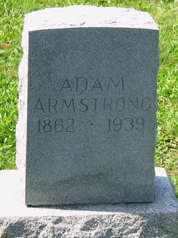 Adam Armstrong