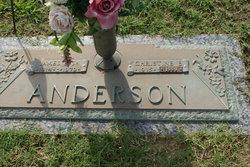 James Anderson, Sr