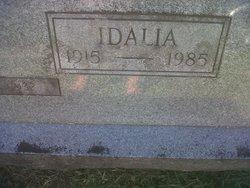 Idalia Burnett