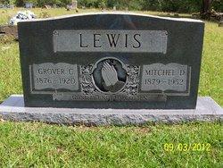 Grover Jesse Cleveland Lewis