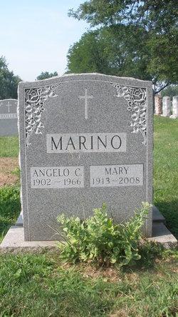 Angelo C. Marino