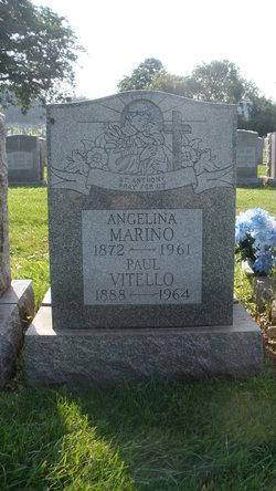 Angelina Marino