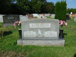 Frank Gordon Anderson