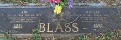 Abe Blass