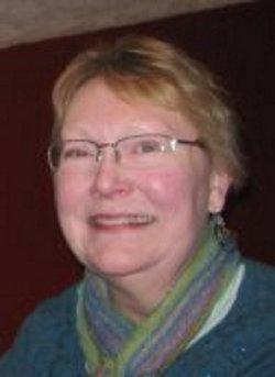 Mary Ella <i>Bergh</i> Broere