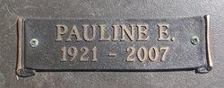 Pauline E. <i>Renshaw</i> Keck