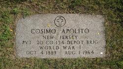 Cosimo Apolito