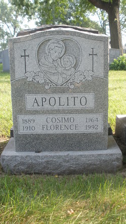 Florence Apolito