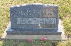 Andrew Jackson Graver