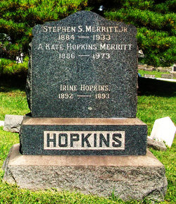 A. Kate <i>Hopkins</i> Merritt