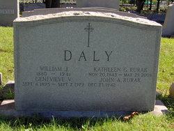 Genevieve <i>Foley</i> Daly