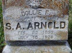Dollie F. Arnold