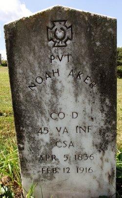 Noah Aker